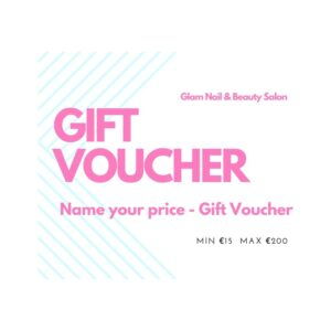 Gift Voucher – Name your price