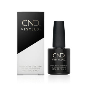 CND Vinylux - Top Coat 15ml / 0.5oz