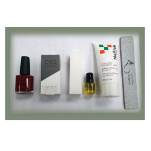 Damage Nails and Dry Hands  – 🆘 Rescue Kit from Glam