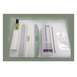 Gel Polish and Acrylic Removal Kit