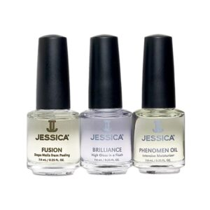 JESSICA Treatment Kit for Peeling Nails